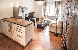 1 bedroom apartments for sale in Praha 5. Two-room apartment in a house with an elevator and a parking, Prague, Czech Republic
