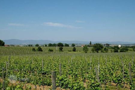 Development land for sale in Tuscany. Development land - Montepulciano, Tuscany, Italy