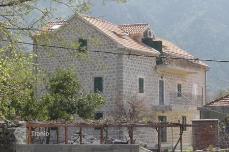 Houses for sale in Kotor. Townhome – Kotor (city), Kotor, Montenegro