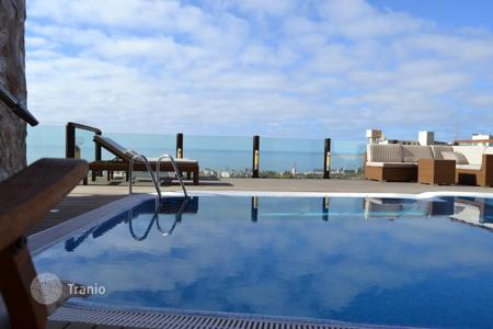 Residential for sale in Canary Islands. Luxury Villa with breathtaking views in San Agustin