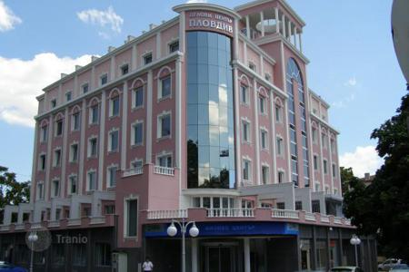 Commercial property for sale in Bulgaria. Office – Plovdiv (city), Plovdiv, Bulgaria