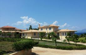 Luxury 5 bedroom houses for sale in Administration of the Peloponnese, Western Greece and the Ionian Islands. Villa – Patras, Administration of the Peloponnese, Western Greece and the Ionian Islands, Greece