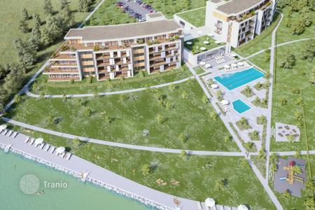Apartments for sale in Balatonfüred. New home – Balatonfüred, Veszprem County, Hungary