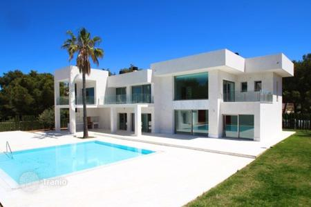 Luxury 4 bedroom houses for sale in Costa Blanca. Villa – Javea (Xabia), Valencia, Spain
