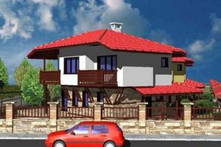 Apartments with pools for sale in Dobrich Region. Apartment - Balchik, Dobrich Region, Bulgaria