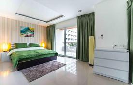 Cheap buy-to-let apartments in Chonburi. Apartment – Pattaya, Chonburi, Thailand