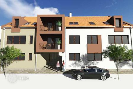 New homes for sale in Bacs-Kiskun. New home – Kecskemét, Bacs-Kiskun, Hungary