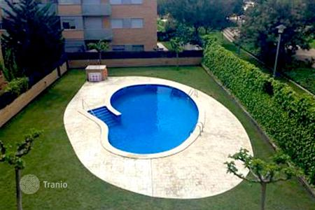 3 bedroom apartments for sale in Tossa de Mar. Apartment – Tossa de Mar, Catalonia, Spain