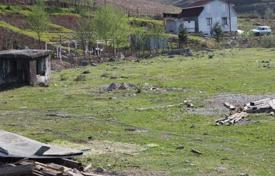 Property for sale in Adjara. The land can be divided on two parts, price per sq. m is 30$