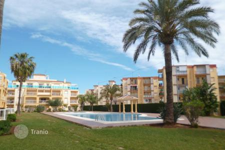 1 bedroom apartments for sale in Costa Blanca. Apartment – Denia, Valencia, Spain