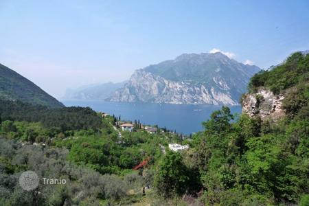 Investment projects for sale in Lake Garda. Investment projects – Nago-torbole, Trentino - Alto Adige, Italy