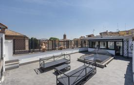 An extraordinary building, with a large panoramic terrace for 3,300,000 €