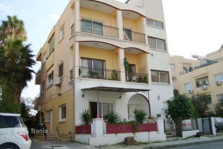 Cheap 3 bedroom apartments for sale in Larnaca. Three Bedroom Ground Floor Apartment