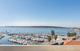 Cannes — Palm Beach — Exceptional penthouse for 2,200,000 €