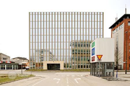 Property for sale in Ljubljana. Office building – Ljubljana, Slovenia