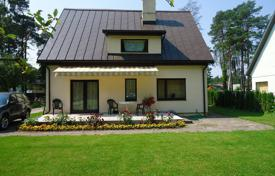 4 bedroom houses for sale in Baltics. Townhome – Jurmalas pilseta, Latvia