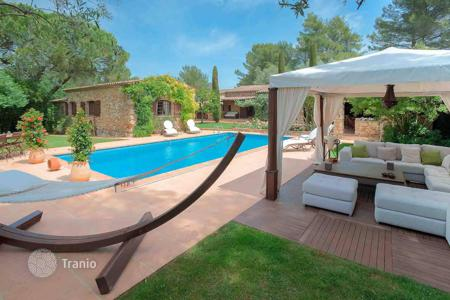 Luxury residential for sale in Muan-Sarthe. Close to Mougins — Charming Mas