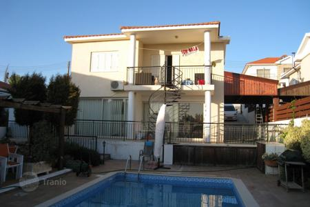 2 bedroom houses for sale in Pareklisia. Two Bedroom Detached House