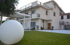 5 bedroom houses for sale in Liguria. Villa in Costarainera, Italy