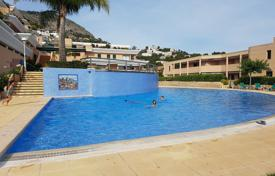 Apartments for sale in Altea. Two-bedroom apartment with mountain views in a prestigious residential complex, Altea, Alicante, Spain