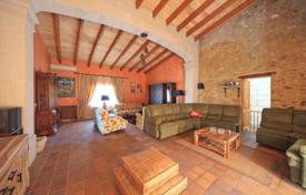 Luxury 6 bedroom houses for sale in Balearic Islands. Historic villa consisting of two houses, Alaro, Spain
