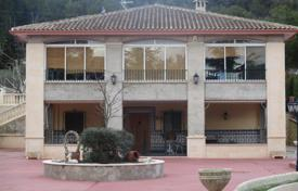 Property for sale in Alcoy. Villa – Alcoy, Valencia, Spain