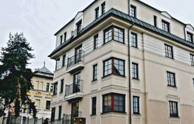 3 bedroom apartments for sale in Karlovy Vary. Apartment – Karlovy Vary, Czech Republic