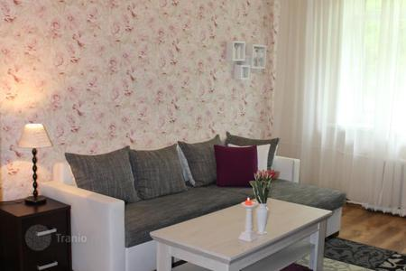 2 bedroom apartments by the sea for sale in Latvia. 3 room apartment very close to Baltic see