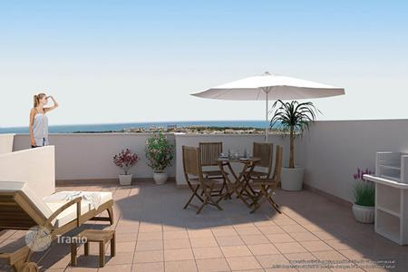 2 bedroom houses for sale in Valencia. Punta Prima, Costa Blanca (Torrevieja). New bungalows from 73 m²