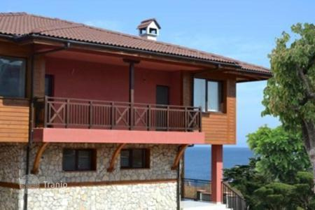 2 bedroom houses for sale in Burgas. Detached house - Sozopol, Burgas, Bulgaria