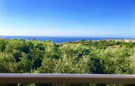 Coastal townhouses for sale in Crete. Terraced house – Rethimnon, Crete, Greece