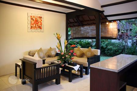 Villas and houses for rent with swimming pools overseas. Villa – Seminyak, Bali, Indonesia