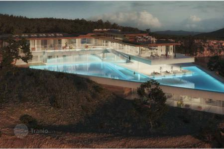 Coastal residential for sale in Ibiza. Villa - Ibiza, Balearic Islands, Spain