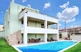 Houses with pools for sale overseas. Villa – Rethimnon, Crete, Greece