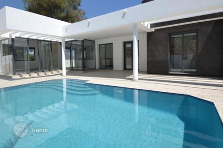 New homes for sale in Costa Blanca. New home – Javea (Xabia), Valencia, Spain