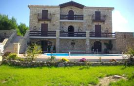2 bedroom houses for sale in Zakinthos. For sale: Luxurious villa 420 m² that is built on a plot of land 883 m² and is found in Koiliomenos Zakynthos