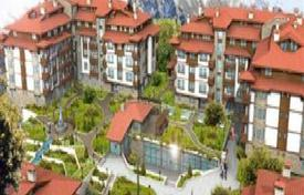 Cheap apartments with pools for sale in Mountains in Bulgaria. Apartment – Bansko, Blagoevgrad, Bulgaria