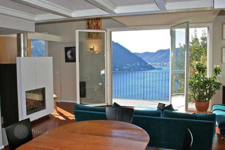 Property for sale in Italy. Cosy villa in Cernobbio, Italy
