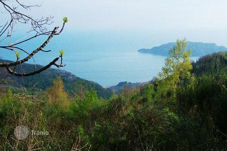 Coastal land for sale in Budva. Development land – Budva, Montenegro