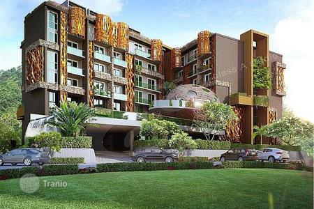 Apartments for sale in Phuket. Apartment – Patong Beach, Phuket, Thailand