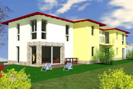 New homes for sale in Balatonfüred. New home – Balatonfüred, Veszprem County, Hungary
