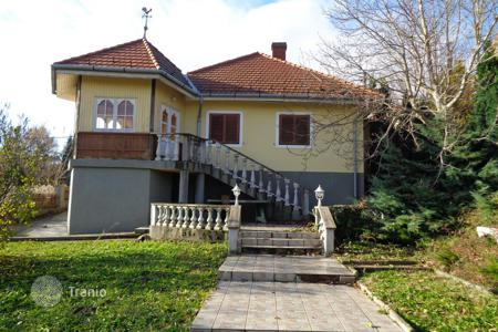 2 bedroom houses for sale in Zala. Mansion – Zalacsany, Zala, Hungary