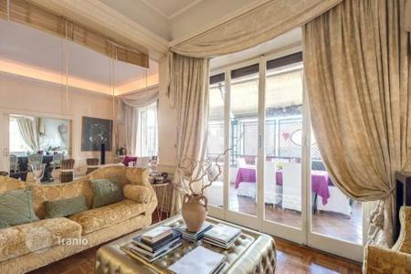 Luxury property for sale in Lazio. Apartment - Rome, Lazio, Italy