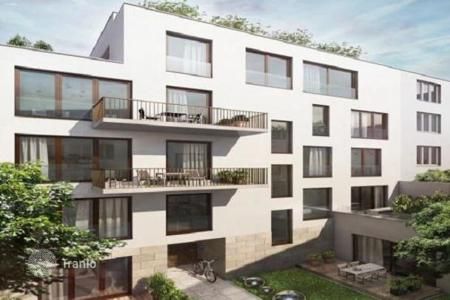 Luxury property for sale in Bavaria. Two-level apartment in the center of Munich — Maxvorstadt