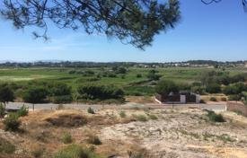 Coastal residential for sale in Portugal. Unique plot near the Pego beach and the village of Carvalhal, Setubal, Portugal