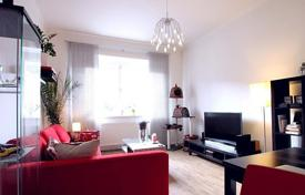 1 bedroom apartments for sale in Praha 5. One-bedroom furnished apartment with a balcony, Prague, Czech Republic