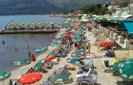 Coastal houses for sale in Igalo. Townhome – Igalo, Herceg-Novi, Montenegro
