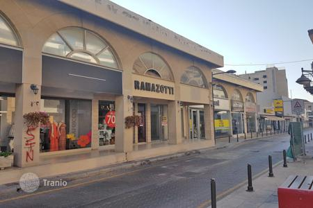 Supermarkets for sale in Cyprus. Shop For Sale in Anexartisis Street, Limassol