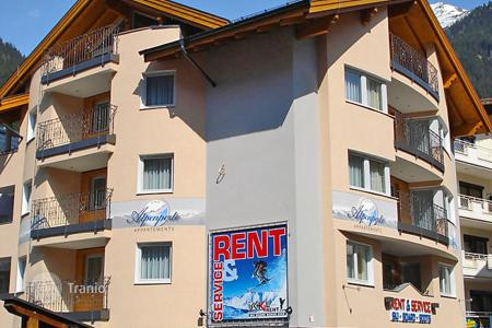 Apartments for rent with swimming pools in Austrian Alps. Apartment – Ischgl, Tyrol, Austria