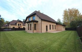 Residential for sale in Mārupe. Townhome – Mārupe, Marupe municipality, Latvia